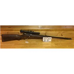 RIFLE, SAVAGE 3B 22LR