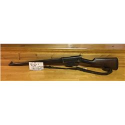 RIFLE, REMINGTON 8 35 REM