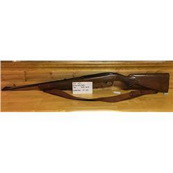 RIFLE, WINCHESTER 100, 308WIN