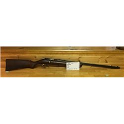 RIFLE, SAVAGE 3C, 22LR