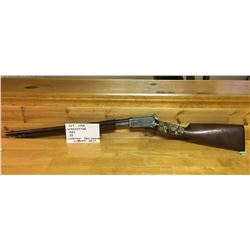RIFLE, WINCHESTER 1906, 22LR