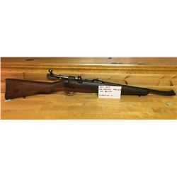 RIFLE, LEE ENFIELD 1912 LEE III, 303 BRIT