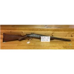 SHOTGUN, IVER JOHNSON CHAMPION, 12GA