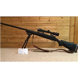 RIFLE, SAVAGE 112, 220 SWIFT