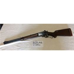 RIFLE, MARLIN 336, 30-30