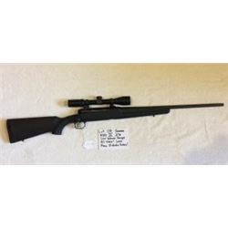 RIFLE, SAVAGE AXIS II, 270WIN