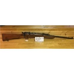 RIFLE, LEE ENFIELD MK III, 303 BRITISH