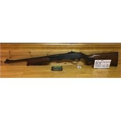 RIFLE, REMINGTON 760 CARBINE, 308 WINCHESTER