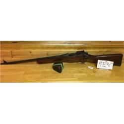 RIFLE, LEE ENFIELD 4 M-1, 303 BRITISH