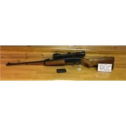 RIFLE, REMINGTON SPORTSMAN 76, 30-06 SPRG