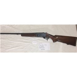 SHOTGUN, REMINGTON 812, 20GA