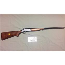 SHOTGUN, PARDNER SB1 DUCKS UNLIMITED GREENWING, 20GA