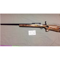 RIFLE, SAVAGE 12, 223 REMINGTON