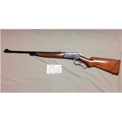 RIFLE, WINCHESTER 71, 348 WINCHESTER