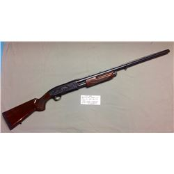 SHOTGUN, BROWNING BPS MEDALLION, 12GA