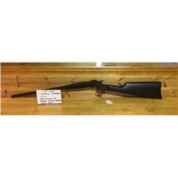 RIFLE, STEVENS FAVORITE, 22LR