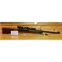 RIFLE, REMINGTON 521-T, 22LR