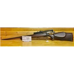 RIFLE, LEE ENFFIELD, .22 K HORNET