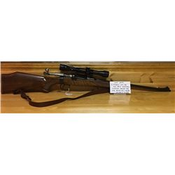 RIFLE, LITHGOW MK III ENFIELD, 303 BRITISH