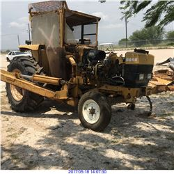 NEW HOLLAND TR25-6640