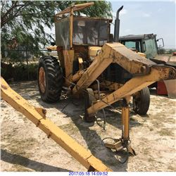 NEW HOLLAND TR22-6640