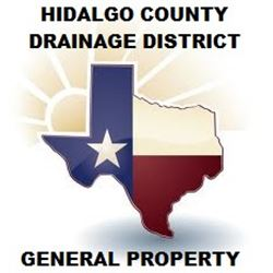 HIDALGO CO DRAINAGE DISTRICT GENERAL PROPERTY