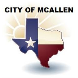 CITY OF MCALLEN VEHICLES