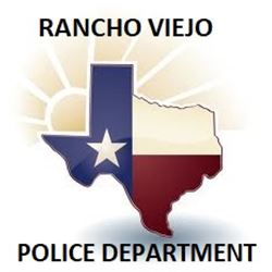 RANCHO VIEJO POLICE DEPARTMENT VEHICLES