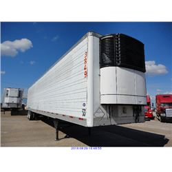 2005 - UTILITY REEFER // TEXAS REG ONLY