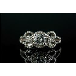 0.56ct Diamond Ring with Music Box CRV$10108