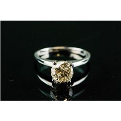 1.65ct Diamond Solitaire Ring CRV$16500