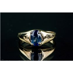 1.91ct Sapphire Solitaire Ring CRV$2625