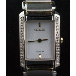 Citizen Eco-Drive Women's Watch Retail Value $525