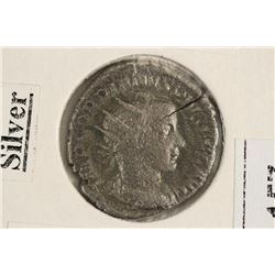 SILVER 238-244 A.D. GORDIAN III ANCIENT COIN