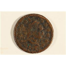 CIVIL WAR TOKEN TOUGH SHAPE