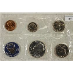 1965 US SPECIAL MINT SET WITH NO ENVELOPE