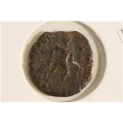 COIN OF THE ROMAN EMPIRE OF VALENTNIAN I,