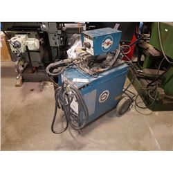Miller CP-200 Welding Machine 220v 3ph
