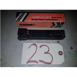 Holder SECO Carboloy CNMG-432