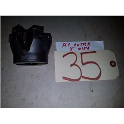 Fly Cutter WIDIA 3''