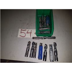 Lot of End Mill