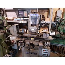 EquipTop Automatic Surface Grinder with Digital Read Out