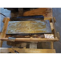 Magnetic Table 24''x8''3/8