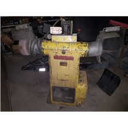 Ford-Smith Industrial Grinder