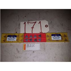 Lot of Cobra & Other Inserts TPMR-322
