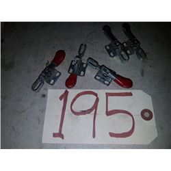 Clamps Model 205