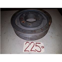 Pulley 11""