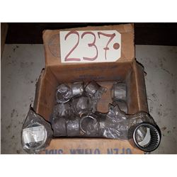 Box of Torrington Bearing B-2420 Slush