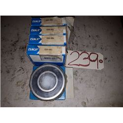 Lot ofNew SKF Bearing
