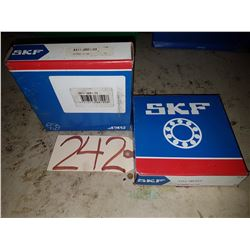 Lot of SKF Bearing